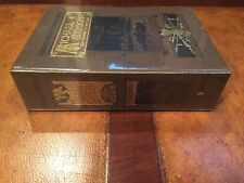 Easton Press Jules Verne's MICHAEL STROGOFF Deluxe Limited Edition SEALED