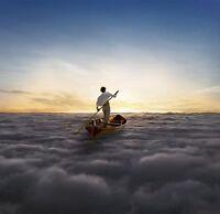 Pink Floyd - Endless River [New CD]