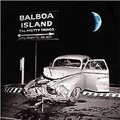 "THE PRETTY THINGS -""Balboa Island (2007)""-Psyche Blues-BRAND NEW SEALED CD"