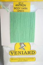 Veniard Antron Body yarn aby-09 Green