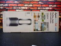 Dyson HP01 Pure Hot + Cool 311383-01 Purifier Heater & Fan White/Silver Sealed