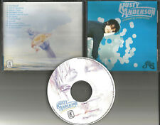 PAUL McCARTNEY Beatles w/ RUSTY ANDERSON Undressing Underwater ADVNCE PROMO CD