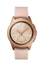 Samsung Galaxy Smartwatch Uhr SM-R810 42mm - Roségold Rose Gold