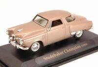 Coche Auto Escala 1:43 miniaturas Lucky Die Cast Studebaker Champion