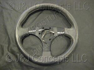 LAMBORGHINI DIABLO Steering Wheel USED-This is an NLA part 004332346