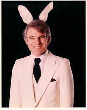 Steve Martin White Suit 8 X 10 Color Photograph