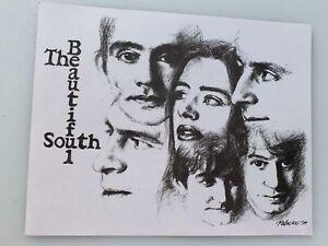 The Beautiful South postcard - Palacios 1994