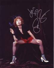 SUSAN SARANDON Autographed Signed SMOKING Photograph - To John