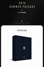 PRE-ORDER [ BTS 2019 SUMMER PACKAGE VOL.5 ] FULL PACKAGE + TRACKING, SEALED