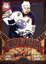 2012-13 Elite The Great Outdoors #32 Ryan Smyth