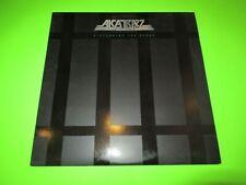ALCATRAZZ DISTURBING THE PEACE LP EX