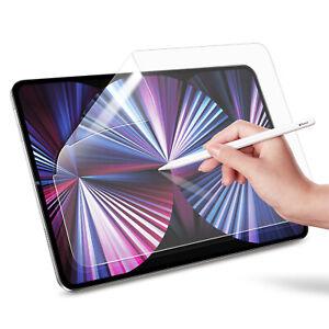 ESR Paper-Feel Displayschutzfolie für iPad Pro 11 2021 2020 2018 & iPad Air 4