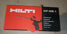 Hilti CF-DS 1 Foam Dispenser Gun (Brand New in box)