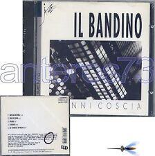 "GIANNI COSCIA ""IL BANDINO"" RARO CD 1993 JAZZ"