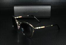 BURBERRY BE4251Q 3001T3 Black Grey Gradient Polarized 53 mm Women's Sunglasses