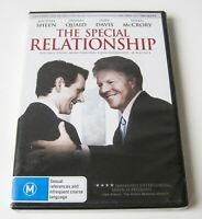 THE SPECIAL RELATIONSHIP - DVD | LIKE NEW & SEALED