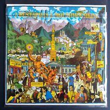 """3 Mustaphas 3 – Moushmoukine (Vinyl, 12"""", LP, Album)"""