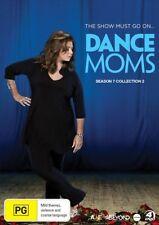 Dance Moms Season 7 Collection 2 : NEW DVD