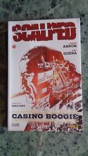 SCALPED CASINO BOOGIE JASON AARON TESTO IN FRANCESE PANINI COMICS VERTIGO 2