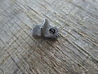 Original Vintage Winchester Factory Rifle Front Blade Sight Well Used
