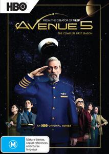 Avenue 5 DVD R4