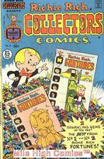 HARVEY COLLECTORS COMICS (1975 Series) #8 Very Fine Comics Book