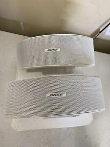 Bose 151 SE Outdoor Environmental Speaker - White