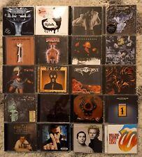 CD Sammlung - Metal, Rock, Gothic, Pop, Independent Grunge 20 CDs Paket Konvolut
