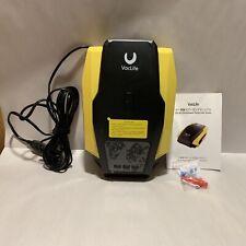 Portable 12v Vaclife Car Air Compressor