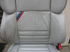 BMW Coche Asiento De Cuero Color Reparación Tinte e36 e46 3,5,6,7 Series M3, M5 alpina, Sport