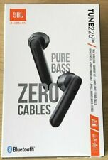 JBL Tune 225 TWS in-Ear Earphones - True Wireless Earbud 25 hours Playback