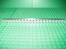 SALE! 21 unit long aluminum construction beam.  Works with Lego Technic kits.