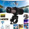 S20WS Waterproof Wifi HD 1080P Sports Action Camera DVR Camcorder Bike Helmet DV