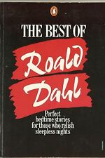 The Best of Roald Dahl by Roald Dahl (Paperback, 1984)