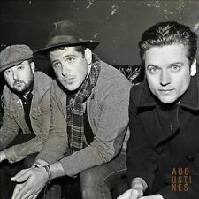 "New Sealed Augustines Self Titled Vinyl LP 12"" New Sealed Free Shipping!"