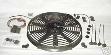 OLDSMOBILE RADIATOR 12 VOLT COOLING FAN PACKAGE