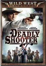 The Shooter (DVD, 2011)