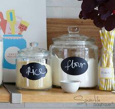 Tableau étiquettes x20 Sweetie bar ou Jam Jar étiquettes-Personnalisation Home Made cadeaux