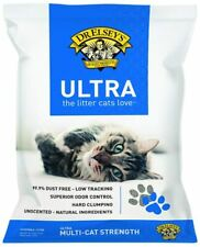 Dr. Elsey's Premium Clumping Cat Litter Ultra 40 lb