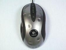 Logitech PS/2 Computer Mice, Trackballs & Touchpads