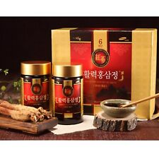 """[Daedong] Healthy Korea  """"Vitality Red Ginseng Extract"""" (250g☓2)"""