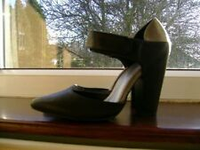 High Heel (3-4.5 in.) Unbranded Women's Mary Janes