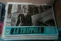 Die Trap Fotobusta Kleine Original 1951 f.Perier