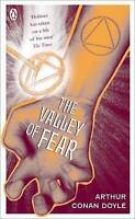 The Valley of Fear by Sir Arthur Conan Doyle (Paperback, 2008)