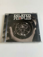 DILATED PEOPLES - 20/20 - CD - Clean - **Excellent Condition**