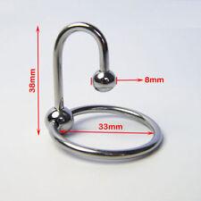 Beginner Stainless Steel Urethral Penis Plug Urethra Sounds Stretching Dilator