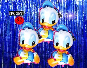 Donald Duck mania anniversary party range party//celebration//decoration