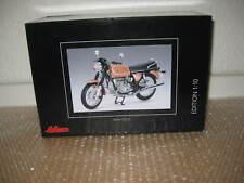 Schuco Motorrad 1:10 BMW R75/6 Nr.450656300  /S527