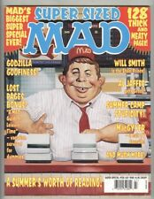 Mad Super Special #129 July 1998 VG