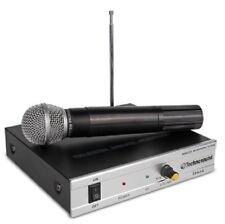 TECHNOSOUND TRM-1G radiomicrofono gelato singolo TECHNOSOUND